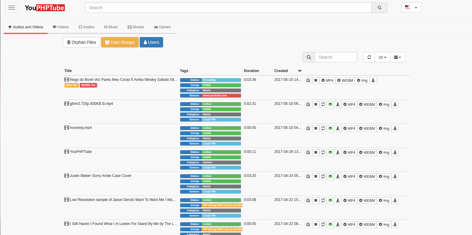 YouTube Clone, YouTube Clone Script, Netflix Clone, Netflix